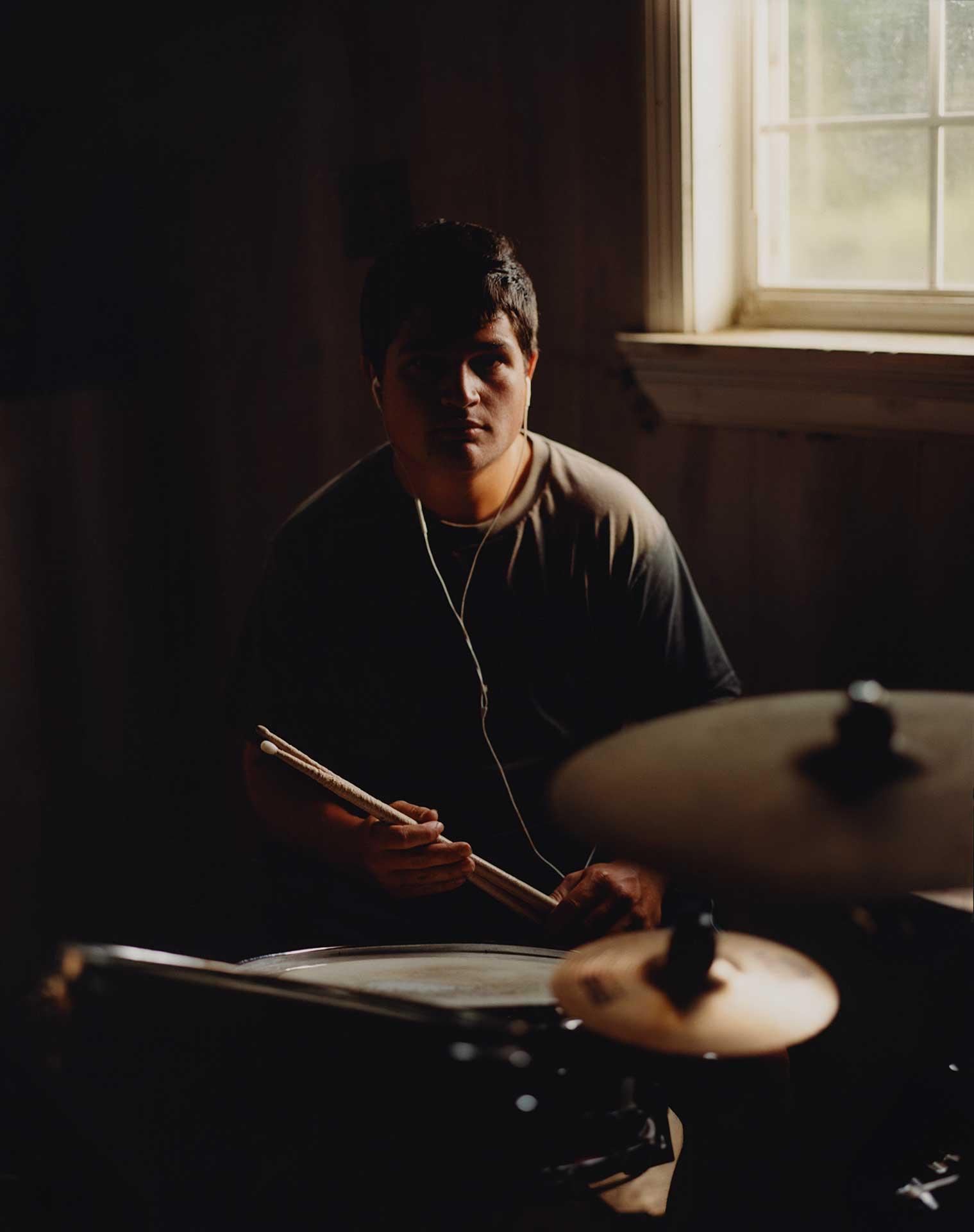 Luke Dugas