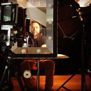 The Photography Movement Steve Wallington