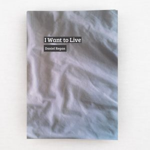 I Want To Live Book