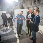Lets Talk At Guildhall Yard 11