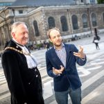 Lets Talk At Guildhall Yard 20