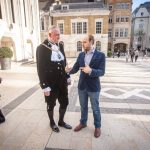 Lets Talk At Guildhall Yard 8
