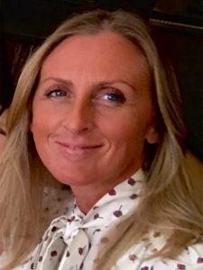 Sarah Ecclestone