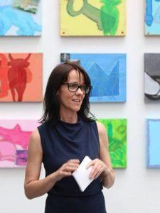 Sophie Leach