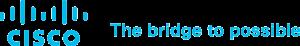 Cisco - The bridge to possibilities